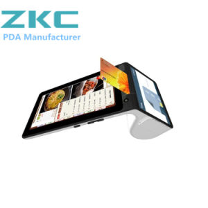 7 Inch Wholesale Price Android Handheld POS Terminal pictures & photos