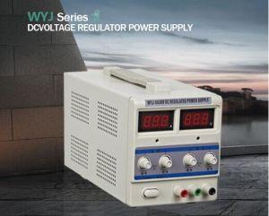 Wyj Series Power Supply DC Voltage Regulator
