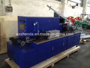 Hot Sale Quality Insurance High Speed Nail Coil Collator pictures & photos