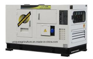 Manufacturer 10kw Silent/ Soundproof Electric Cummins Power Generator Diesel Generating Set pictures & photos