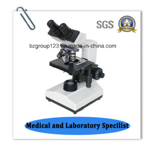 Educational LED Biological Digital Microscope pictures & photos