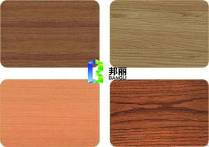 PVDF Aluminum Composite Panel Decorated Material Fireproof Composite Panel pictures & photos