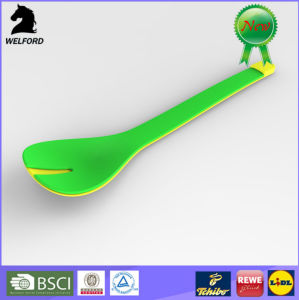 Diversified Designs Plastic Spoon and Fork