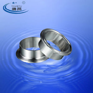 Stainless Steel Sanitary Tc Ferrule pictures & photos