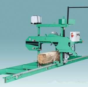 Professional Manufacturer Horizontal Bandsaw Sawmill Machine for Wood pictures & photos