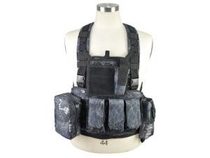 Versatile Assault Military Plate Carrier Tactical Vest pictures & photos