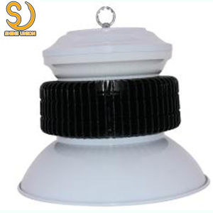 White with Big Heat Sink LED High Bay Light pictures & photos