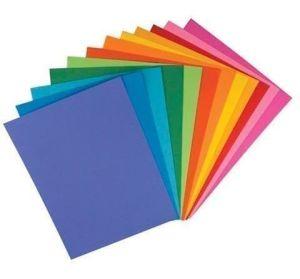 Mix Colors 220GSM Color Paper Cardboard pictures & photos