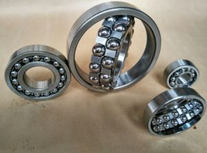 Double Row Self-Aligning Ball Bearing 2214 SKF China Distributor pictures & photos