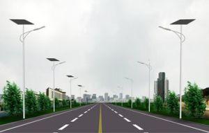 Solar Energy Systems Ce CCC Certification Approved Aluminium Solar Street Light