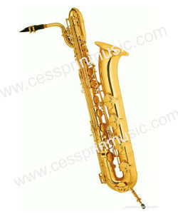 Baritone Saxophone /Saxophone / Woodwinds Factory /Cessprin Music (CPBS401) pictures & photos
