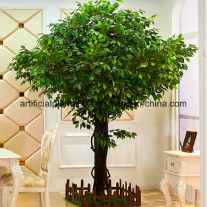 Garden Decoration Fake Large Ficus Banyan Trees pictures & photos
