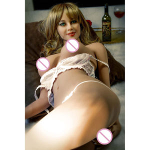 155cm Real Silicone Sex Dolls for Male Masturbation pictures & photos