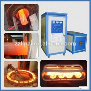 IGBT 160kw High Frequency Induction Heating Equipment pictures & photos
