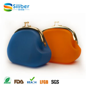New Designs Silicone Promotional Beach Bags Insulated Clutch Bag pictures & photos