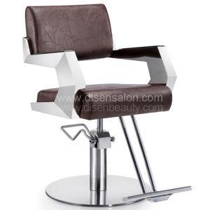 Comfortable High Quality Beauty Salon Furniture Salon Chair (AL372) pictures & photos