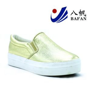 Fashion Casual Shoes for Women Bf1701456 pictures & photos