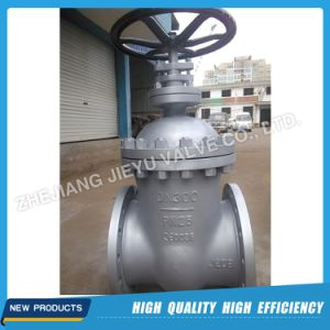 DIN Non-Rising Stem Pn10~Pn100 Gate Valve pictures & photos