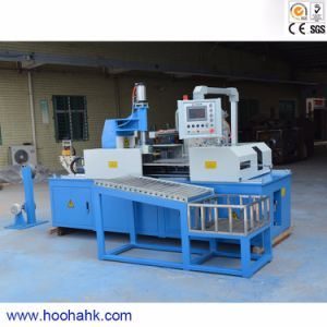 Building Wire and Cable Extruder Machine with Siemens Motor pictures & photos
