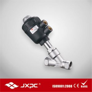 Jxp Series Pneumatic Actuator Solenoid Valve pictures & photos
