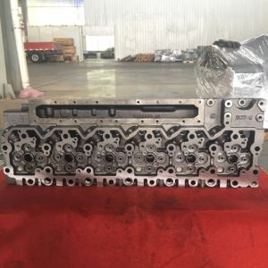 5339587 Cummins Engine Part Cylinder Head for Isl pictures & photos