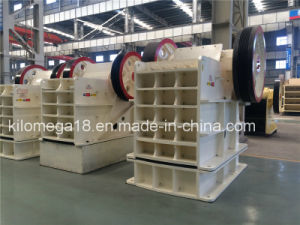 PE Series Jaw Crusher From Professional Manufacturer in China pictures & photos