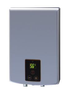Electric Water Heater Instant (EWH-GL8) pictures & photos