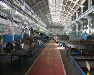 Rotary Dryer Equipment with Reasonable Price pictures & photos