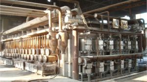 Modern Environmental Protection Magnesium Reduction Furnace pictures & photos