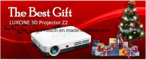 Pico LED 3D Home Theater Projector