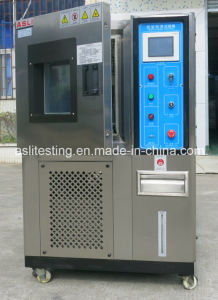 Payment Protection Customization Industrial Asli High Low Temperature Chamber Test pictures & photos