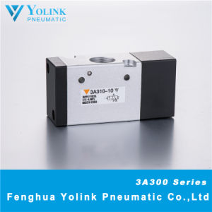 3A310 Series Exterior Control Pneumatic Valve pictures & photos