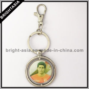Customized High Quality Metal Key Chain for Sport (BYH-101178) pictures & photos