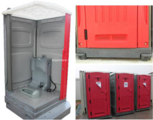 Hot Sales for Convenient for Public Toilet/Prafabricated Prefab Mobile House pictures & photos