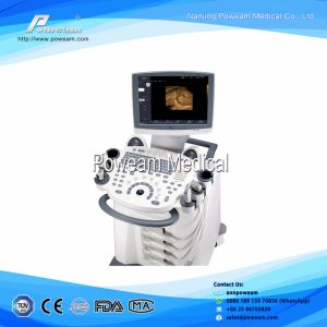 D70 Ultrasonic Diagnostic Device Medical Color Doppler pictures & photos