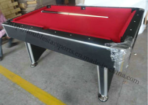 Outdoor Billiard Table Billiard for Sale pictures & photos