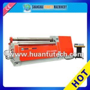 3 Roller Plate Rolling Machine pictures & photos