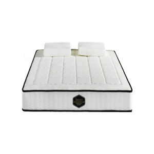Knitted Fabric Cotton China Pocket Coil Spring Mattress pictures & photos