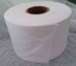 Medical Grade Spunlace Nonwoven Fabric pictures & photos