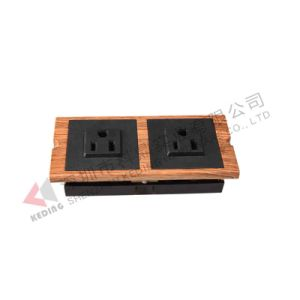 Table Top Outlets& Socket Power Unit pictures & photos
