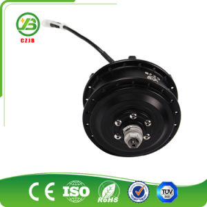 Czjb-92c Disc Brake Geared Electric Bicycle Wheel Hub Motor 36V 250W pictures & photos