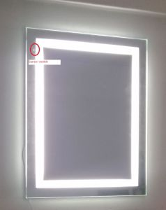 Sensor LED Bathroom Mirror Light pictures & photos