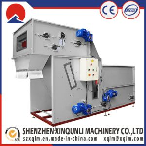Automatic Delivering Fiber Machine (ESF005K-1BH) pictures & photos