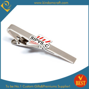 China Wholesale Cheap Customized Elegant Tie Clip with Top Quality Box pictures & photos