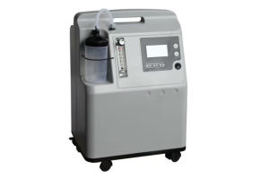 Hotsale Longfian Jay-3aw 5aw Oxygen Concentrator New Design pictures & photos
