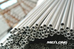 TP304 Precision Seamless Stainless Steel Tube pictures & photos
