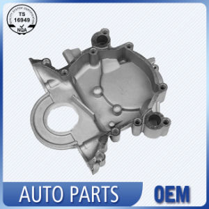 Motor Engine Parts, Engine Spare Parts pictures & photos