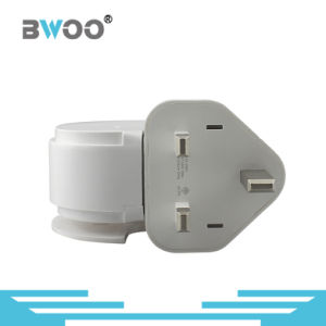 Multi Adapter Travel USB Charger with High Quality pictures & photos