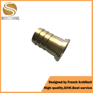 Brass 90 Degree Elbow for Pipe Connection pictures & photos
