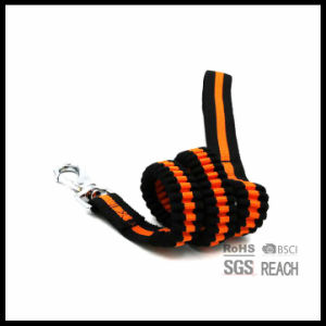 2 Tone Color Extendable Pet Dog Leash for Large Dogs pictures & photos